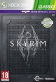 Elder Scrolls V, The: Skyrim Legendary Edition (Kinect Compatible) (Classics) (Xbox 360 Games)
