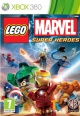 LEGO Marvel Super Heroes (Xbox 360 Games)