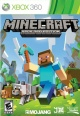 Minecraft Xbox 360 Edition (Xbox 360 Games)