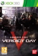 Armored Core: Verdict Day (Xbox 360 Games)