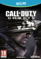 Call of Duty: Ghosts (Wii U Games)