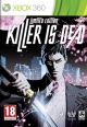 Killer Is Dead Limited Edition (Xbox 360 Games)