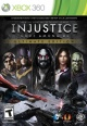 Injustice: Gods Among Us Ultimate Edition (Xbox 360 Games)