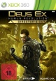 Deus Ex: Human Revolution - Director's Cut (Xbox 360 Games)