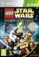 LEGO Star Wars: The Complete Saga (Classics) (Xbox 360 Games)