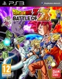 Dragon Ball Z: Battle of Z (PlayStation 3 Games)