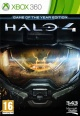 Halo 4 Game of the Year Edition (Xbox 360 Games)