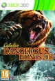 Cabela's Dangerous Hunts 2013 (Xbox 360 Games)