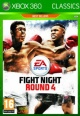 Fight Night Round 4 (Classics) (Xbox 360 Games)