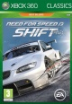 Need For Speed SHIFT (Classics) (Xbox 360 Games)