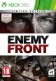 Enemy Front Limited Edition (Xbox 360 Games)