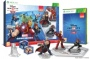 Disney Infinity 2.0: Marvel Super Heroes - Starter Pack [XBOX 360] (Xbox 360 Games)