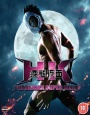 HK: Forbidden Superhero (Blu-ray) [B] (Asian Live-Action Films)