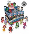Marvel Mystery PDQ Trading Figures (Trading Figures)