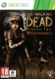 The Walking Dead Season Two: A Telltale Games Series (Xbox 360 Games)