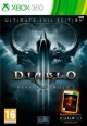 Diablo III: Reaper of Souls Ultimate Evil Edition (Xbox 360 Games)