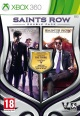 Saints Row Double Pack (Xbox 360 Games)