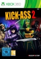 Kick-Ass 2 (Xbox 360 Games)