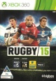 Rugby 15 (Xbox 360 Games)