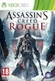 Assassin's Creed Rogue (Xbox 360 Games)