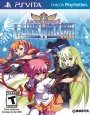 Arcana Heart 3: LOVE MAX!!!!! (PS Vita Games)