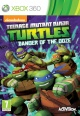 Teenage Mutant Ninja Turtles: Danger of the Ooze (Classics) (Xbox 360 Games)