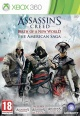 Assassin's Creed: Birth of a New World - The American Saga (Xbox 360 Games)