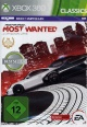 Need for Speed Most Wanted (Classics) (Xbox 360 Games)