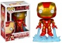 Pop! The Avengers, Age of Ultron: Iron Man Vinyl Figure (Movies, Music and TV)