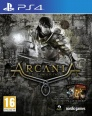 Arcania: Gothic 4 - The Complete Tale (PlayStation 4 Games)