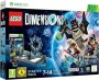 LEGO Dimensions: Starter Pack [XBOX 360] (Xbox 360 Games)
