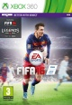 FIFA 16 (Kinect Compatible) (Xbox 360 Games)