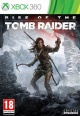 Rise of the Tomb Raider (Xbox 360 Games)