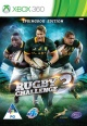 Rugby Challenge 3 Springbok Edition (Xbox 360 Games)
