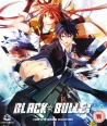 Black Bullet: Complete Season Collection (Blu-ray) [B] (Boxsets)