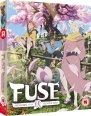 FUSE Collector's Edition (Subtitled) (Blu-ray and DVD Bundle) [B] (Movies and OVAs)