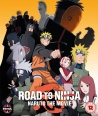 Naruto The Movie: Road to Ninja (Blu-ray) [B] (Movies and OVAs)