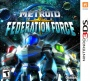 Metroid Prime: Federation Force (Nintendo 3DS Games)