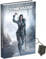 Rise of the Tomb Raider Collector's Edition Guide (HC) (Game Guides)