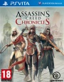 Assassin's Creed Chronicles (PS Vita Games)