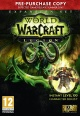 World of WarCraft: Legion Pre-Purchase Edition (PC Games)