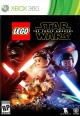 LEGO Star Wars: The Force Awakens (Xbox 360 Games)