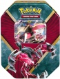 Pokemon: Summer Tin 2016 - Yveltal EX (Collectable Card Games)