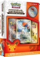 Pokemon Mythical Collection: Keldeo Box - 20th Anniversary (Collectable Card Games)