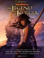 The Legend of Korra: The Art of the Animated Series - Book Three: Change (HC) (Artbooks)