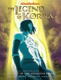 The Legend of Korra: The Art of the Animated Series - Book Four: Balance (HC) (Artbooks)