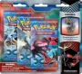 Pokemon: XY Booster 3-Pack with Collector's Pin (Blister) (Collectable Card Games)