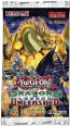 Yu-Gi-Oh! Dragons of Legend Unleashed Booster (Collectable Card Games)