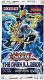 Yu-Gi-Oh! The Dark Illusion Booster (Collectable Card Games)