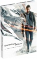Quantum Break: The Secret History of Time Travel (HC) (Game Guides)